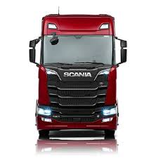 MMA Camion